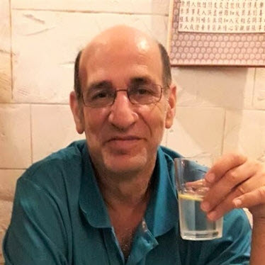 Dr. David Netzer